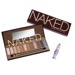 TUTORIAL: Urban Decay Naked Palette