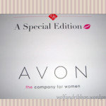 My First Glamourbox | Avon Special Edition
