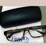First Pair of Eyeglasses FREE from Firmoo!