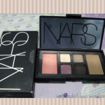 NARS The Happening Palette