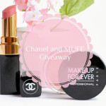 RosyChicc Chanel and MUFE Giveaway!