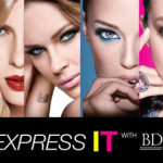 EXPRESS IT with October 2013 BDJBox!