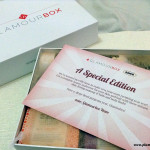 The Special Edition Snoe Glamourbox 2014