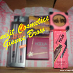 Currently Loving: Benefit Cosmetics Gimme Brow