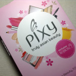 BDJ Box for April 2014 featuring Pixy Beauty!