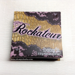 Benefit Cosmetics Box o' Powder in Rockateur Review and Swatch!