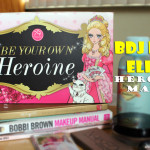 BDJ Box Elite Unboxing: Be Your Own Heroine with Heroine Make!