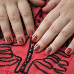 Nail Klub: Nail Art and Dresses Challenge!