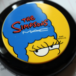 "MAC The Simpson's Collection ""Sideshow You"" Blush Review & Swatches!"
