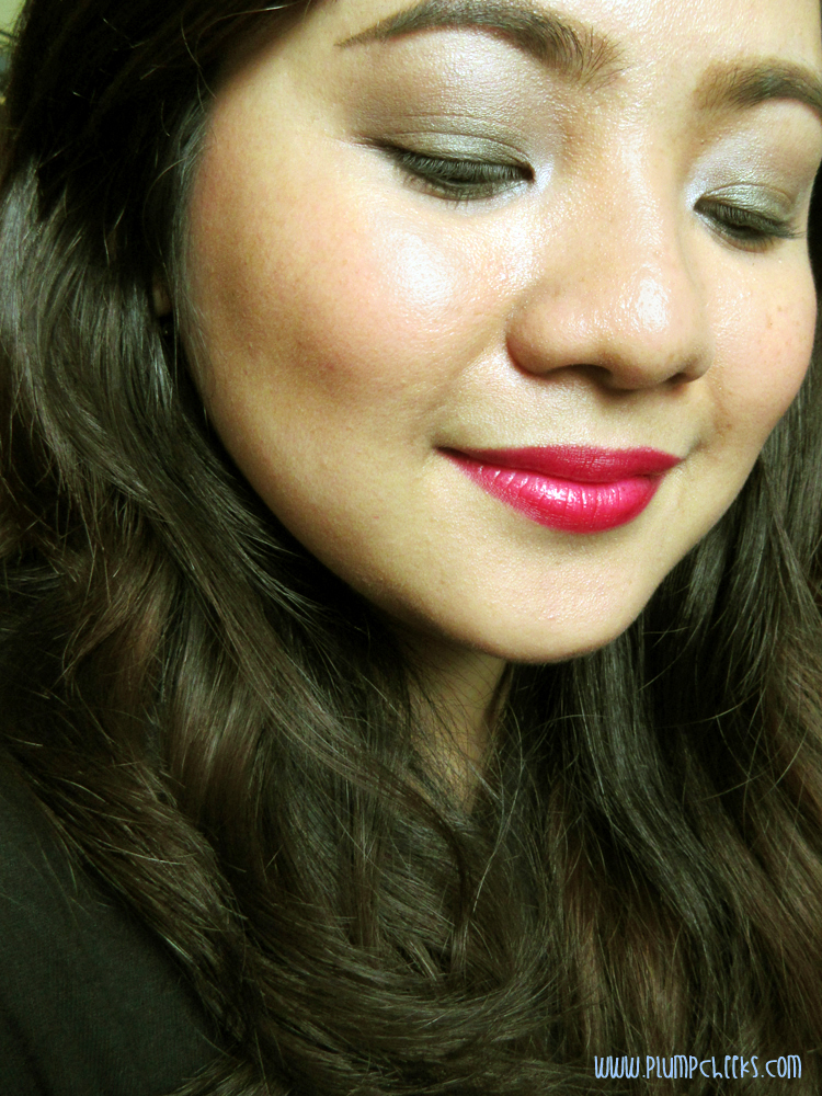 Too Faced Melted Liquified Long Wear Lipstick Melted Ruby