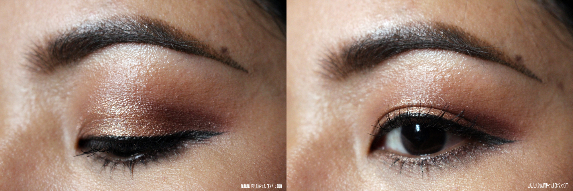 Its Judy Time Palette Eyeshadows 1