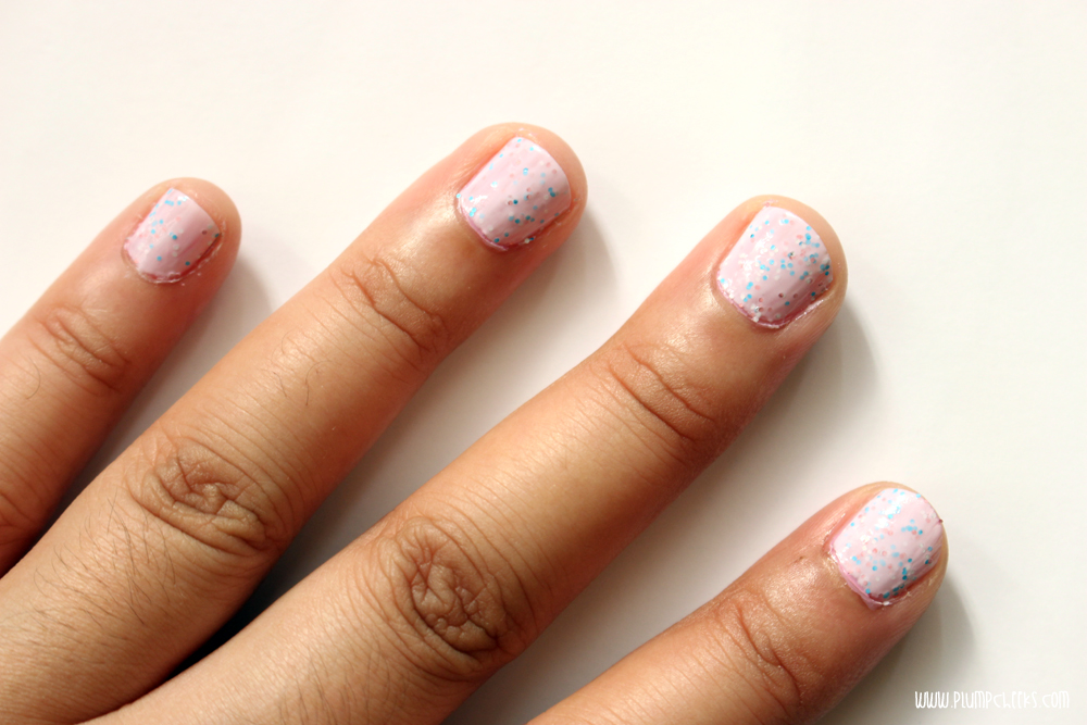 How to do Nails (2)