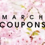 WISHTREND'S PROMOTION OF THE MONTH | March 2015