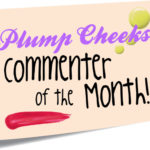 Commenter of the Month for March 2016 + APRIL 2016 Gifts!