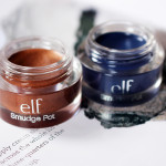 Drugstore Finds: e.l.f. Essential Smudge Pot Cream Eyeshadows!