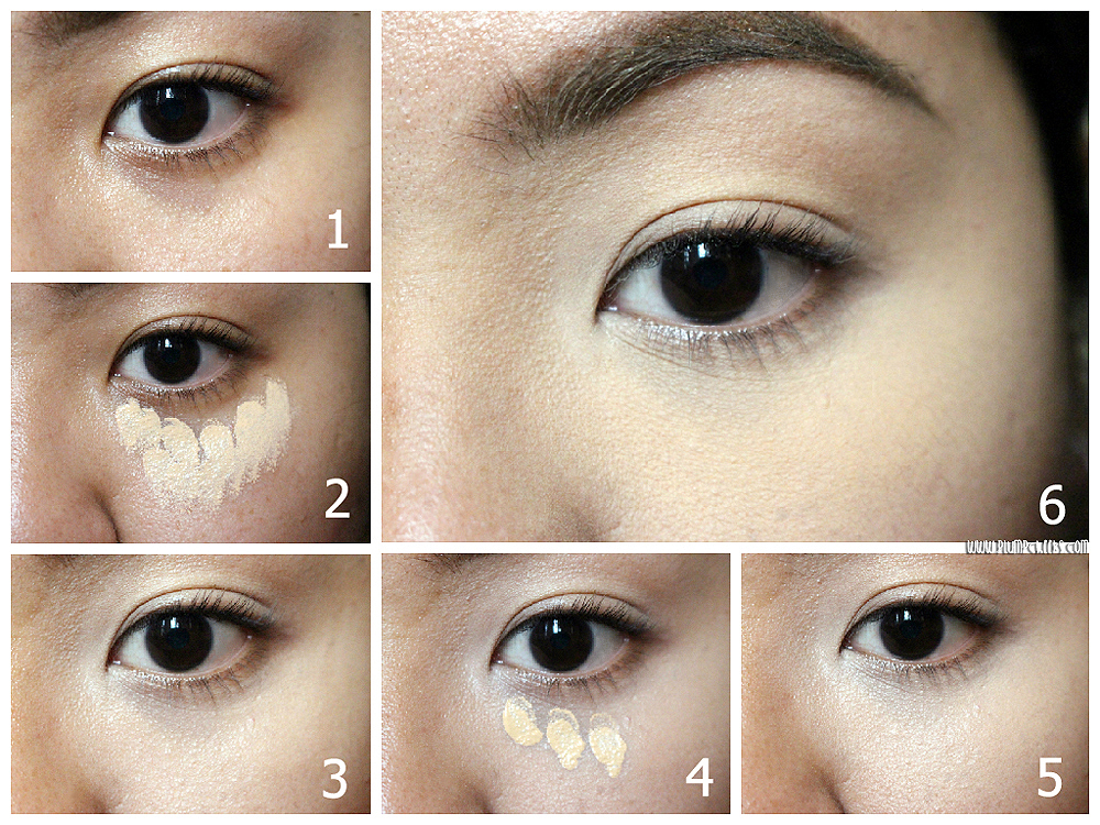 Maybelline Fit Me Concealer in Sand Review!