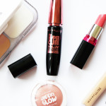 Quick & Easy Makeup Tips for Women on the Go! #MUSTCARA