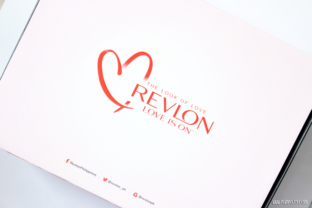 BDJ Box Elite Revlon The Look of Love
