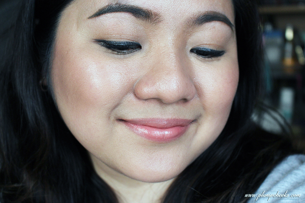 Happy Skin Prints Made Pretty Glisten Up! Strobing Kit (Highlighter And Contour Duo)