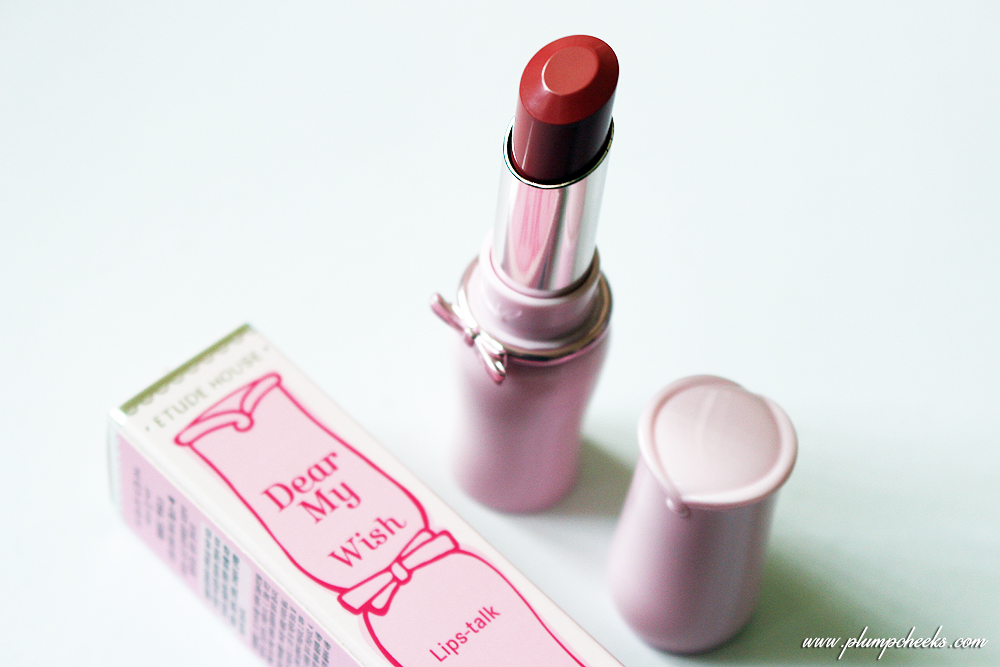 Etude House Lips Talk