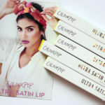 ColourPop Ultra Satin Lips In ECHO PARK Swatches, Review, Photos!