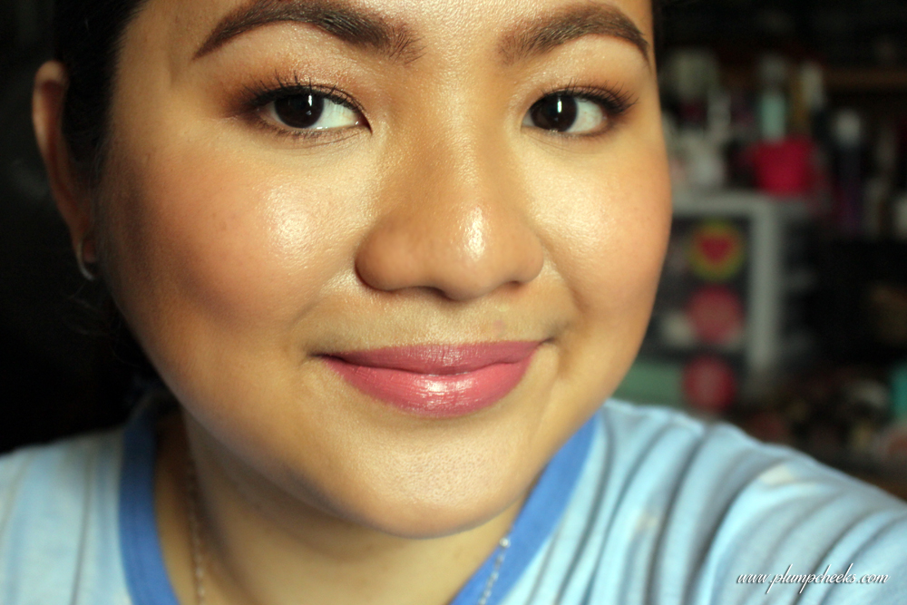 Happy Skin The Morning After Moisturizing Lippie