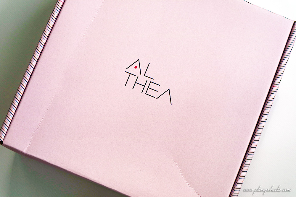 althea korea