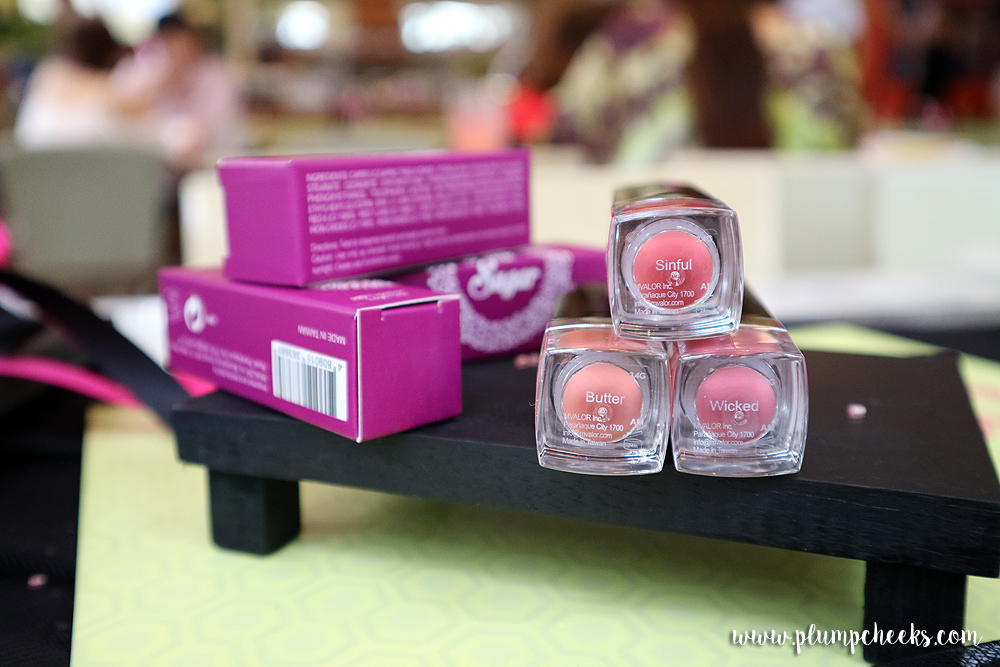 New Pink Sugar HD Lipstick (3)