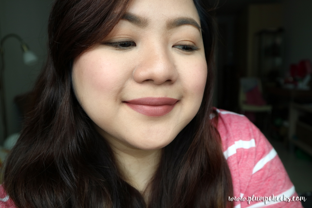 Pink Sugar x Project Vanity Lip Crayon Love at First Swipe (2)
