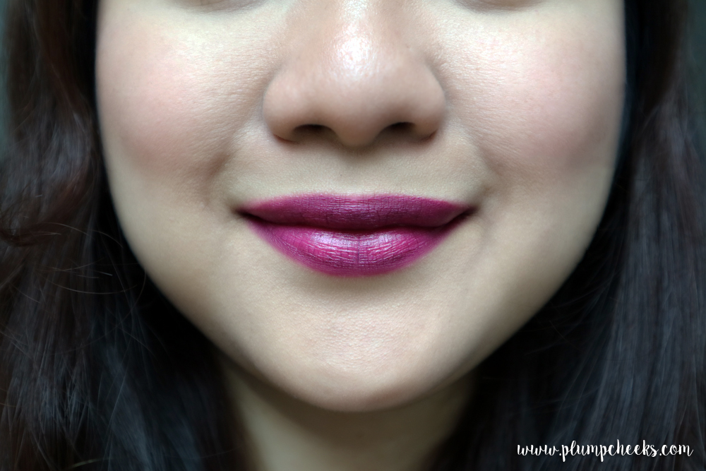 Pink Sugar x Project Vanity Lip Crayon Nothing to Wear (2)