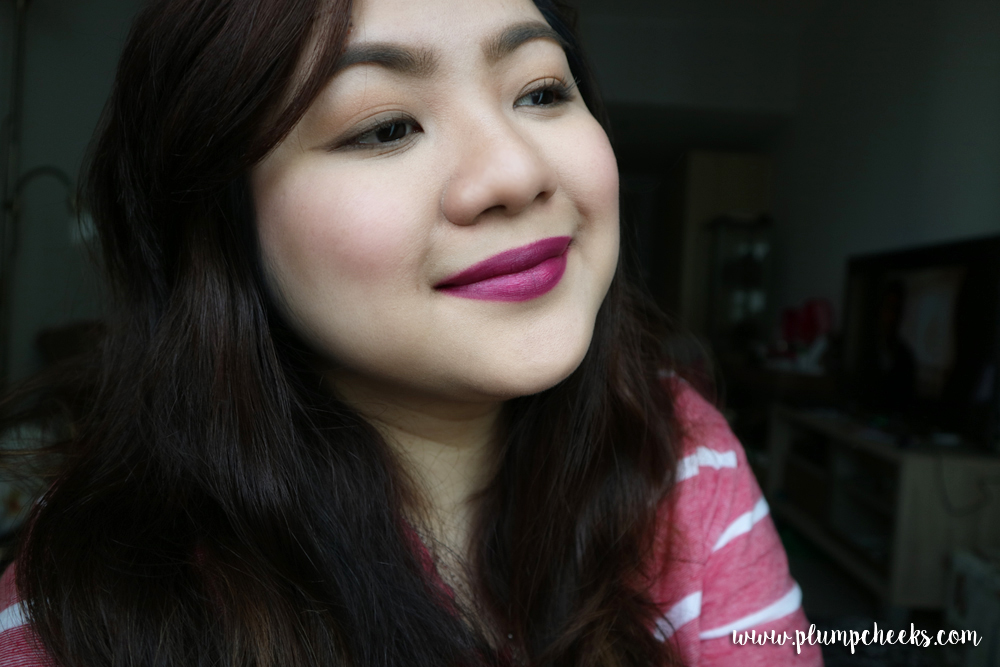 Pink Sugar x Project Vanity Lip Crayon Nothing to Wear