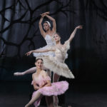 Events | Ballet Manila's The Swan, The Fairy and The Princess Goes on Stage at the Aliw Theater!