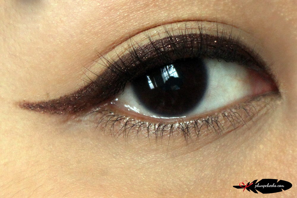 sephora collection contour eye pencil 12hr wear waterproof review swatches