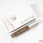 WunderBrow Eyebrow Gel in BLACK/BROWN Review!
